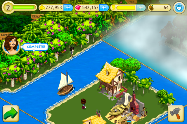 Tap Paradise Cove iPhone iPad iOS Cheats and Trick | A ...